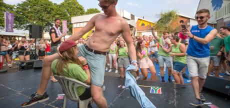 Het virus verdwijnt, Breda wil jongeren helpen naar het 'nieuwe normaal': 'Er is nu aandacht nodig'