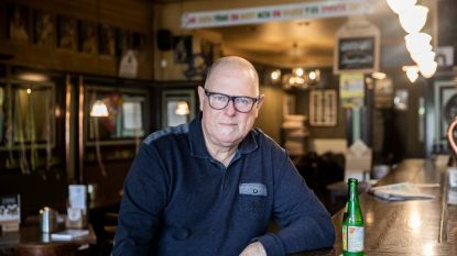 """Dirk Hermans (64) wil boek schrijven over Breese cafés en krijgt zondvloed aan reacties: """"De mooiste verhalen worden nog steeds aan de toog verteld"""""""