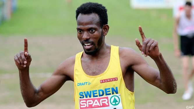 Europees kampioen veldlopen betrapt op doping