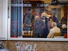 Brand in Woonzorgcentrum in Zwolle onder controle: 4 gewonden