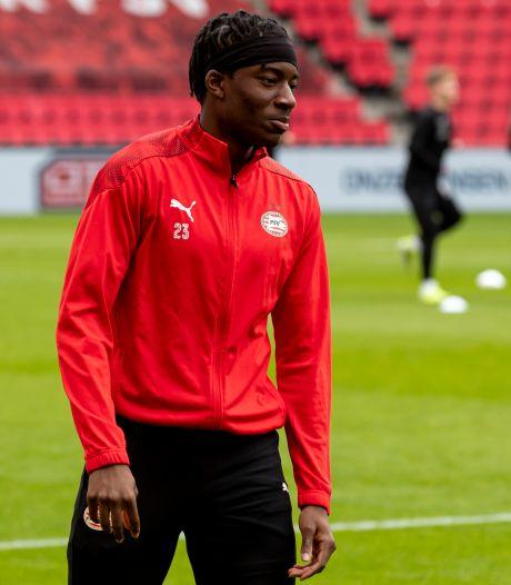 PSV rekent op langer verblijf van Noni Madueke en wil ruimte voor hem creëren
