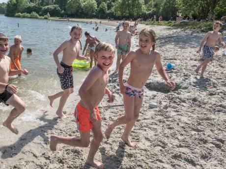 'Zwemplas Overloon openhouden is te duur'