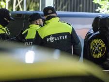 Wapens en drugs gevonden bij inval motorbende Satudarah