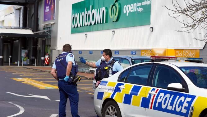 Extremist Nieuw-Zeeland werd kort voor aanslag supermarkt noodgedwongen vrijgelaten