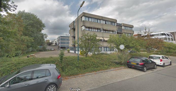 Dit kantoorgebouw maakt plaats voor 72 appartementen