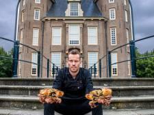 Jonge chef-kok Ollie Schuiling uit Olst heeft Michelinster te pakken: 'Zó trots!'