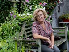 De overstort in Bergeijk inspireerde eerste krantenkiek van Conny Coenen