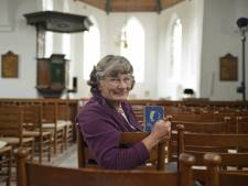 Met juffrouw Nellie stopte ook de zondagsschool van Noordgouwe