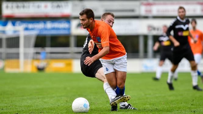 FC Horst is ook met Epe nog geen subtopper, maar heeft wel ervaring binnen
