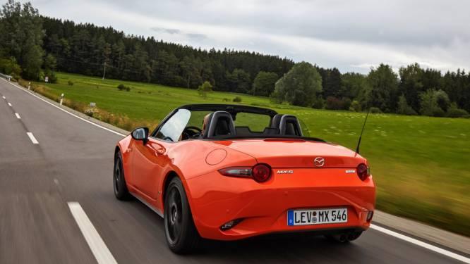 Cabrio on a budget: dit zijn de goedkoopste (maar daarom niet minder knappe) exemplaren