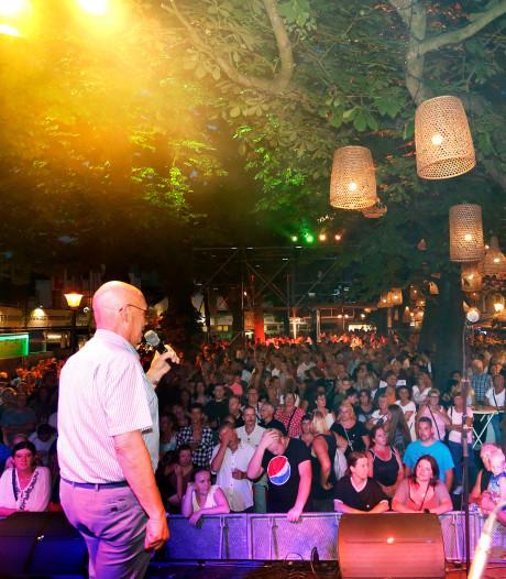 Organisatie Zomerfeesten roept op om niet meer naar Gorinchem te komen