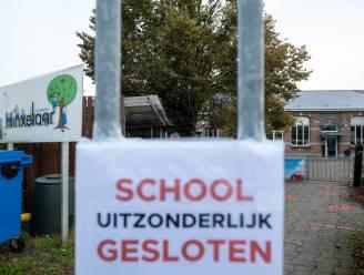 Crisiscel dringt aan op mondmaskers en klasbubbels op school