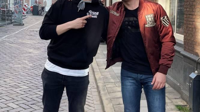 Hamontse singer-songwriter lanceert vanop afstand zomerse single