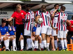 Dit is de oefencampagne van Willem II voor seizoen 2018-2019