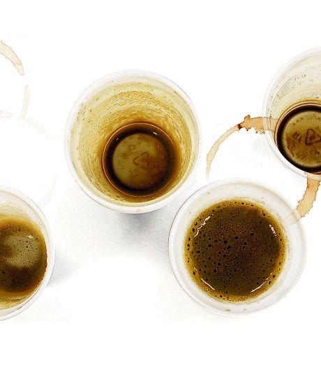 Proef met herbruikbare koffiebekers in Utrechtse cafés om drie miljard wegwerpbekers per jaar tegen te gaan