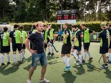HC Helmond verliest en hoopt op winst in derde wedstrijd