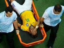"""""""A deux centimètres près, tu ne marcherais plus"""": le jour où Neymar a failli ne plus jouer au football"""
