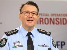 Ook in Australië en Nieuw-Zeeland grote criminele organisaties ontmanteld