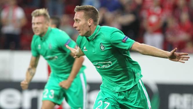 Anderlecht haalt nieuwe spits Beric bij Saint-Étienne