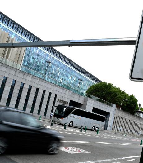 """Vias sur la zone 30 généralisée à Bruxelles: """"Sans aménagements, cette mesure ne sert à rien"""""""