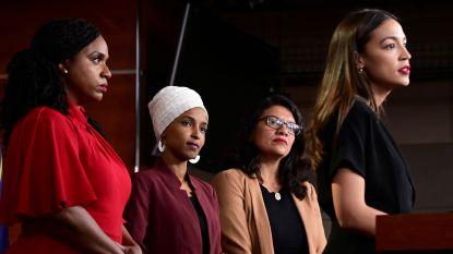 """Geviseerde Democrates weerstaan intimidatie Trump: """"We laten ons niet afleiden"""""""