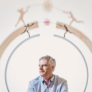 Viroloog Johan Neyts: 'Vlaanderen kan winnen van de deltavariant. Brussel is een andere zaak'