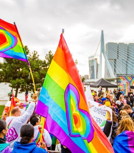 Hommeles in Rotterdamse gayscene: All Lives Matter-opmerking is de druppel