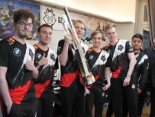 Ongenaakbaar G2 Esports wint voor de vierde keer op rij Europese League of Legends-competitie