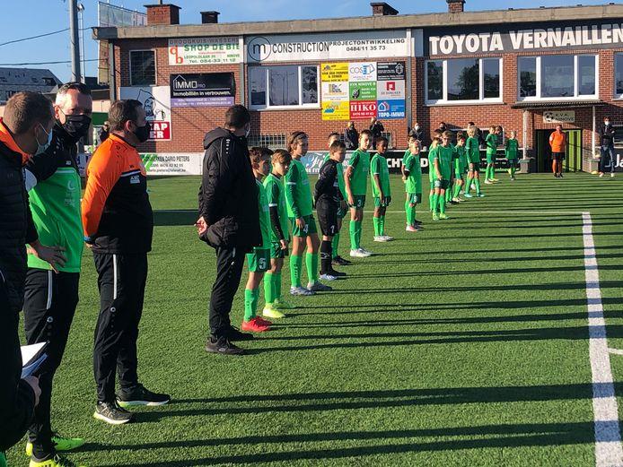 Nog voor Voetbal Vlaanderen aankondigde om het competitievoetbal bij de jeugd stil te leggen, besliste KVK Ninove al om de jeugdwerking volledig stop te zetten.