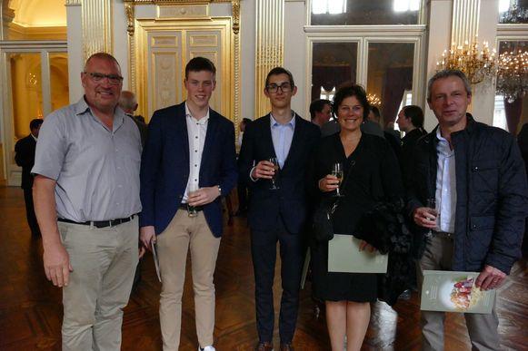 VTI Poperinge wint Prijs Focus Aarde.