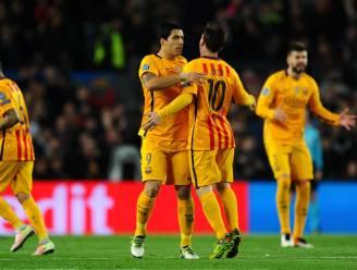Herbeleef hoe Barcelona met 2-1 won van tien Atlético-spelers
