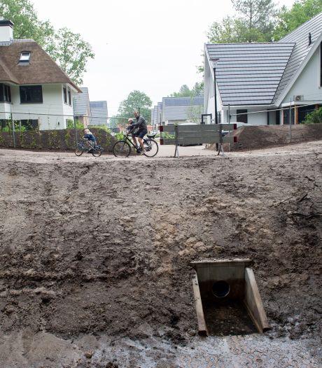 Wel, niet, wel: Ugchelen Buiten krijgt tóch het fietspad waarvoor 74 bomen weg moeten