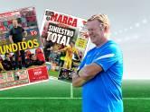 """""""Sinistre total"""", """"ceci est un cauchemar"""": la presse espagnole dézingue un Barça """"dévasté"""""""