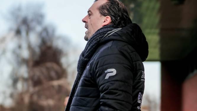 """Mario Sergeant trekt naar club van zijn hart FC Poesele: """"Maar ik blijf supporter van Eendracht Machelen"""""""