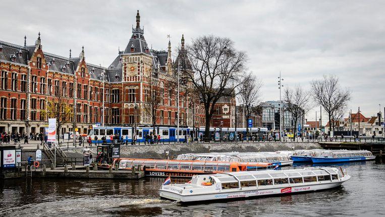 De Amerikaanse onderneming MarketAxess wil een vestiging in Amsterdam Beeld anp