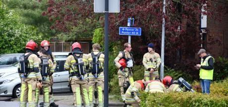 Mysterieuze lucht houdt Lelystad in zijn greep, 500 inwoners geëvacueerd