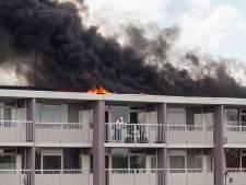Trivire laat 15 complexen met 'oude' zonnepanelen controleren na brand: 'Dit willen we niet nog een keer'