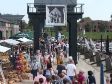 Doesburg in september ook zonder Kadedagen en Hanzefeest: 'Op naar beter 2021'