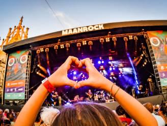 """Beslissing over festivals valt pas midden maart: """"Tijd genoeg voor organisatie van mooi Maanrock"""""""
