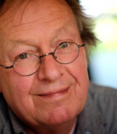 Dichter Lévi Weemoedt zegt optreden Nicolaaskerk in Wijhe af