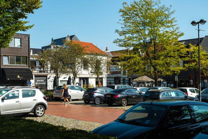 Sint-Martinusplein