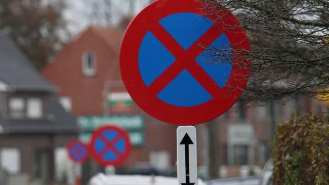 Tijdelijk parkeerverbod in korte gedeelte Broekstraat