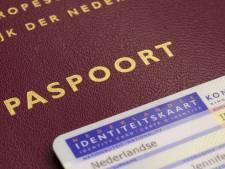 Virus kijkt niet naar kleur paspoort