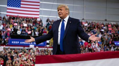 Waarom er nu stilaan wel serieuze schade dreigt voor Trump