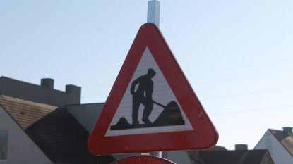 Brusselstraat krijgt definitieve asfaltlaag