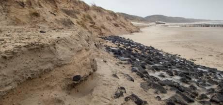 Waterschap slaat alarm: opspuiten kust kan niet langer wachten
