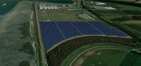 Terneuzen krijgt grootste zonnepark van Zeeland, wat nieuwe chemie zal trekken