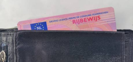 Grimmige sfeer in Hoogerheide: jongen (16) beschadigt in auto van vriendin zeker vier andere auto's