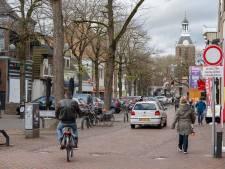 In Meppel speld je dit jaar zelf je rugnummer op bij de virtuele City Run: 'Willen mensen een sportieve prikkel geven'