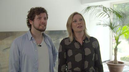 Zoveel geld hebben Roos Van Acker en haar vriend Tobias over voor hun 'speciaal' liefdesnestje